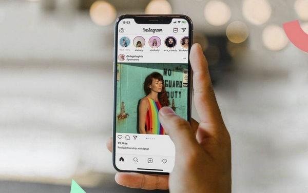 """Instagram vừa ra mắt tính năng thêm lời bài hát vào Stories cực hợp cho """"hội sống ảo"""" ảnh 1"""