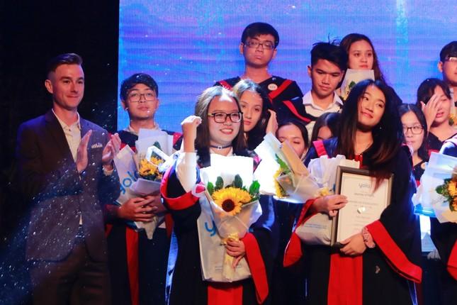 Hành trình 10 năm khai phóng sức mạnh tiềm năng học sinh Việt Nam ảnh 2