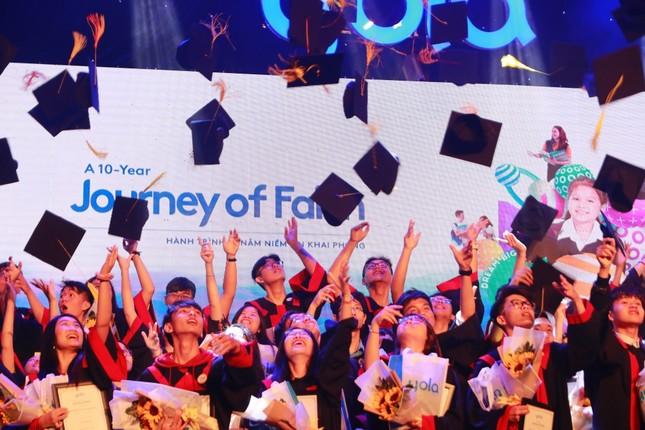 Hành trình 10 năm khai phóng sức mạnh tiềm năng học sinh Việt Nam ảnh 7