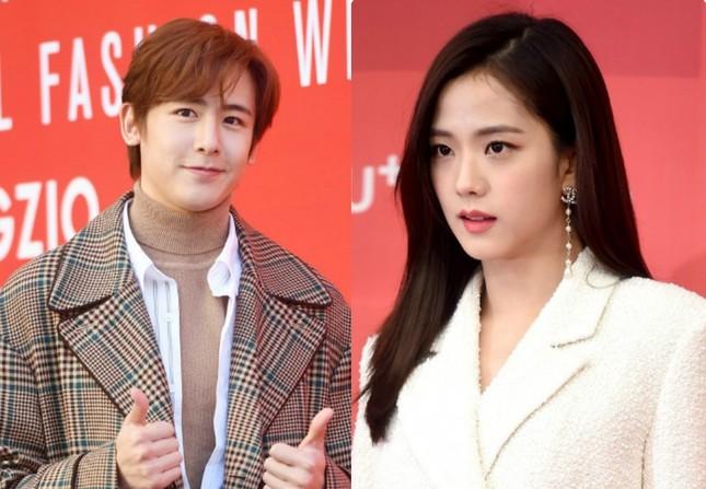 """Cư dân mạng phản ứng trái chiều trước tin Jisoo và Nichkhun đóng phim """"Arthdal Chronicles"""" ảnh 1"""