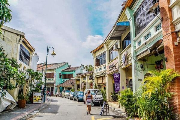 Hà Nội, Phú Quốc vào danh sách điểm du lịch tốt nhất châu Á ảnh 9