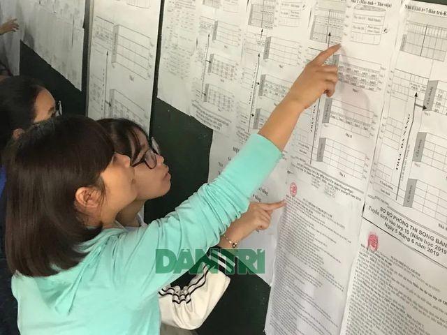 NÓNG: Công bố điểm thi lớp 10 THPT Hà Nội, có 26 điểm 10 ảnh 3
