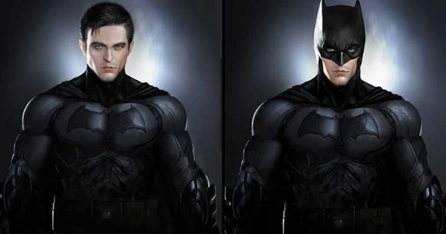 Chờ đợi gì khi Zac Efron và Robert Pattinson chuẩn bị gia nhập vũ trụ siêu anh hùng? ảnh 4