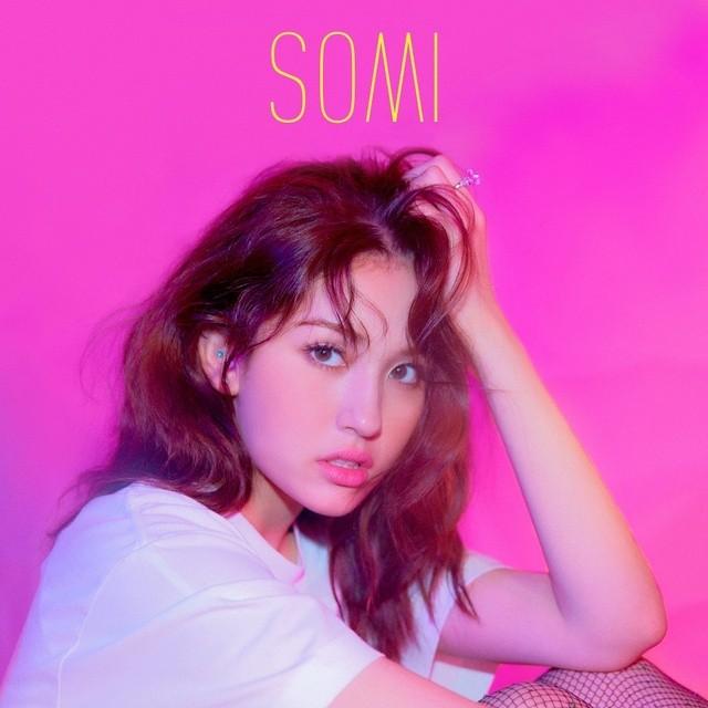 Chờ bao lâu mới được debut, nhưng ca khúc đầu tay của Jeon Somi đang rớt hạng ảnh 2