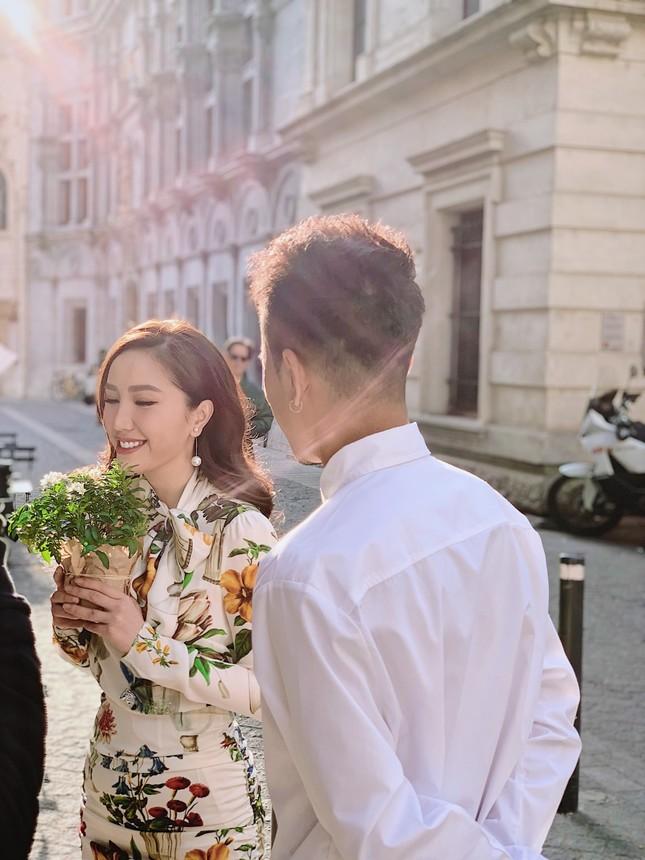 """Bảo Thy tạo cú """"twist"""" cuối cùng trong MV """"Ngộ Nhận"""" khiến fan ngỡ ngàng  ảnh 5"""