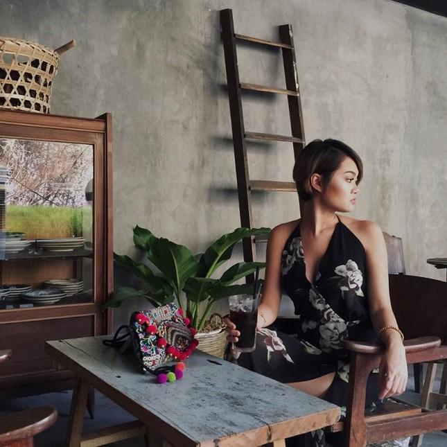 Stylist người Việt làm việc tại New Yorkchia sẻ những khó khăn ở môi trường quốc tế ảnh 2
