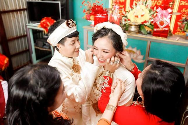 """2 """"hot girl"""" làm đám cưới: """"Tôi mong Việt Nam sớm công nhận hôn nhân đồng giới"""" ảnh 1"""