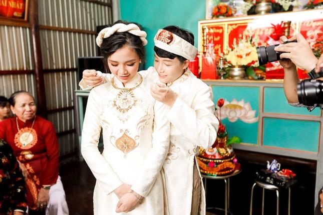 """2 """"hot girl"""" làm đám cưới: """"Tôi mong Việt Nam sớm công nhận hôn nhân đồng giới"""" ảnh 5"""