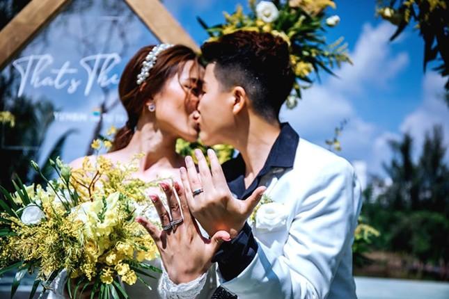 """2 """"hot girl"""" làm đám cưới: """"Tôi mong Việt Nam sớm công nhận hôn nhân đồng giới"""" ảnh 6"""