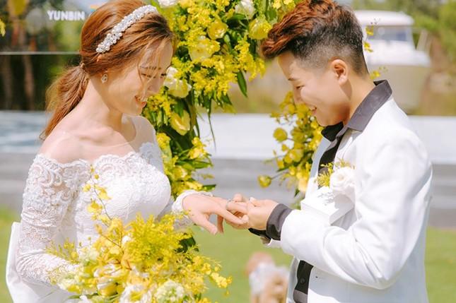"""2 """"hot girl"""" làm đám cưới: """"Tôi mong Việt Nam sớm công nhận hôn nhân đồng giới"""" ảnh 13"""