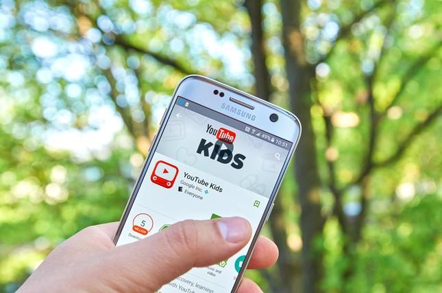 YouTube cân nhắc xóa tất cả các nội dung video dành cho trẻ em ảnh 2