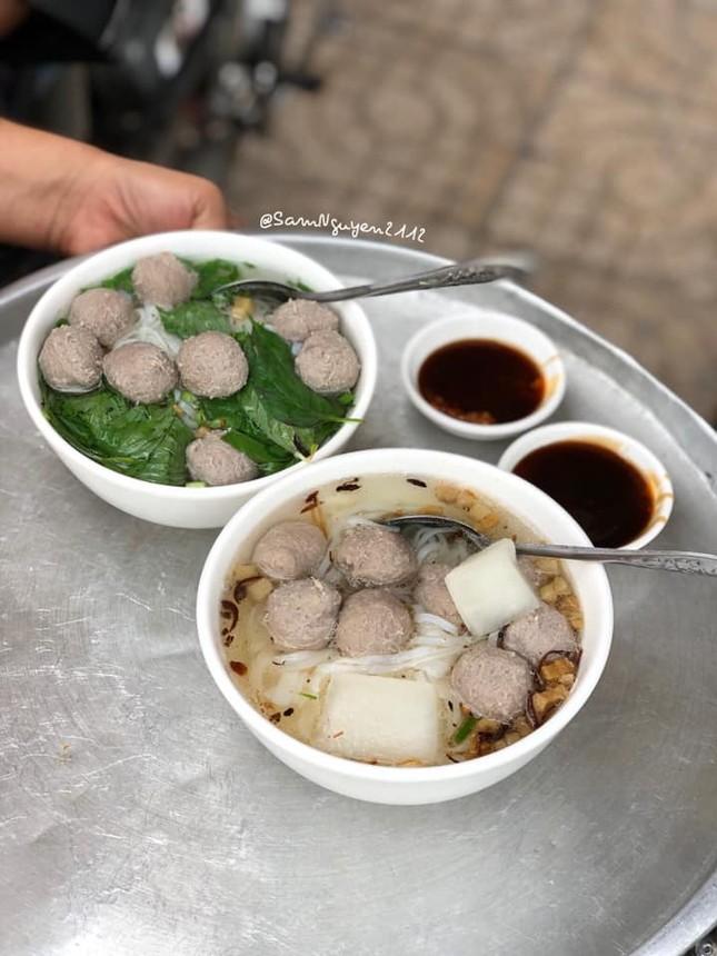 """Chảy nước miếng với """"thực đơn ngày mưa"""" ở Sài Gòn ảnh 6"""
