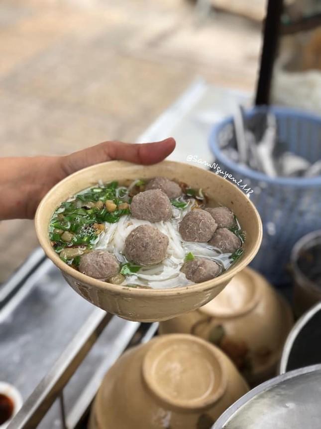 """Chảy nước miếng với """"thực đơn ngày mưa"""" ở Sài Gòn ảnh 7"""