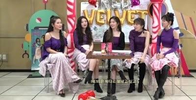 Một lần nữa, Yeri (Red Velvet) lại tự gây rắc rối vì câu nói của mình ảnh 1