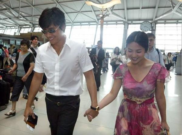 Song Hye Kyo, cô gái gần hai mươi năm vẫn chỉ mải miết tìm kiếm một chân tình ảnh 2