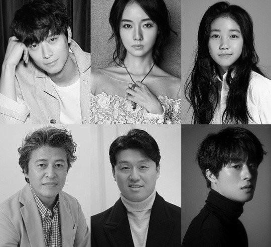 """Kang Dong Won lĩnh trọng trách đối đầu zombie trong """"Bando"""", phần 2 của 'Train to Busan"""" ảnh 2"""