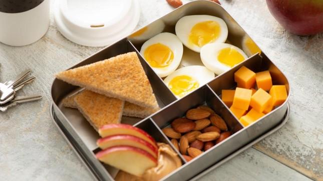Tin được không, ăn sáng đúng cách sẽ giúp bạn thấy hạnh phúc suốt cả ngày ảnh 3