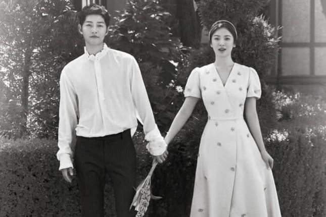 Vì đâu cuộc ly hôn của Song - Song bị xem là chuyện chưa từng có ở K-Biz? ảnh 2
