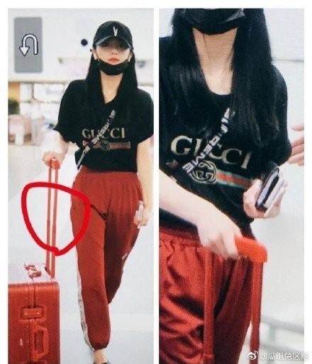 Giàu có nổi tiếng như thế, nhưng Kyulkyung (Pristin) lại thường xuyên dùng hàng nhái ảnh 3