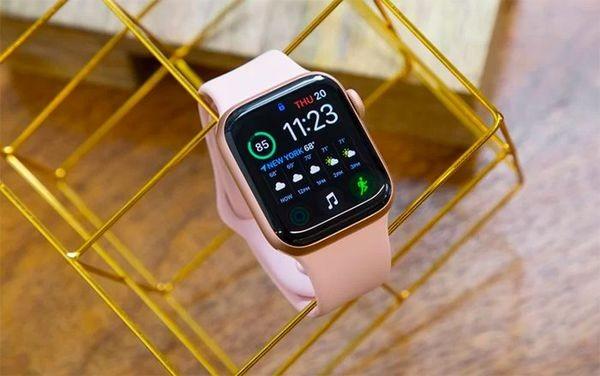 """Tin vui cho các """"tín đồ"""" Apple: Apple Watch sắp được trang bị camera ảnh 1"""