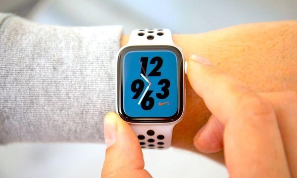 """Tin vui cho các """"tín đồ"""" Apple: Apple Watch sắp được trang bị camera ảnh 2"""