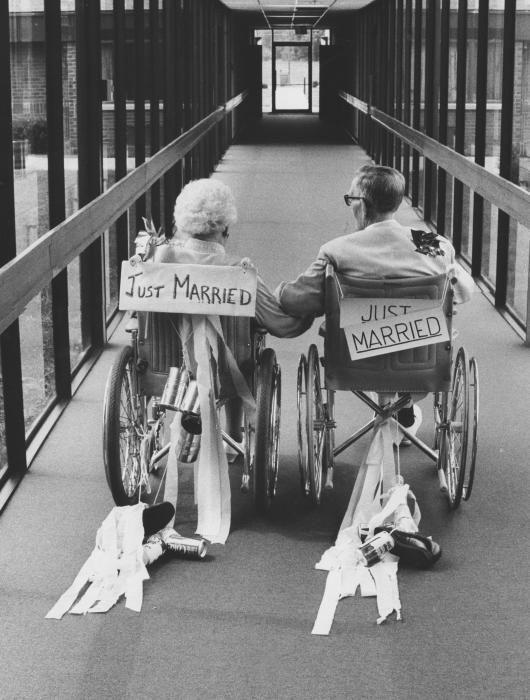 """""""Cả một đời quá dài"""" - mẩu chuyện ngắn phủ khắp MXH khiến nhiều người phải suy ngẫm về hôn nhân ảnh 4"""