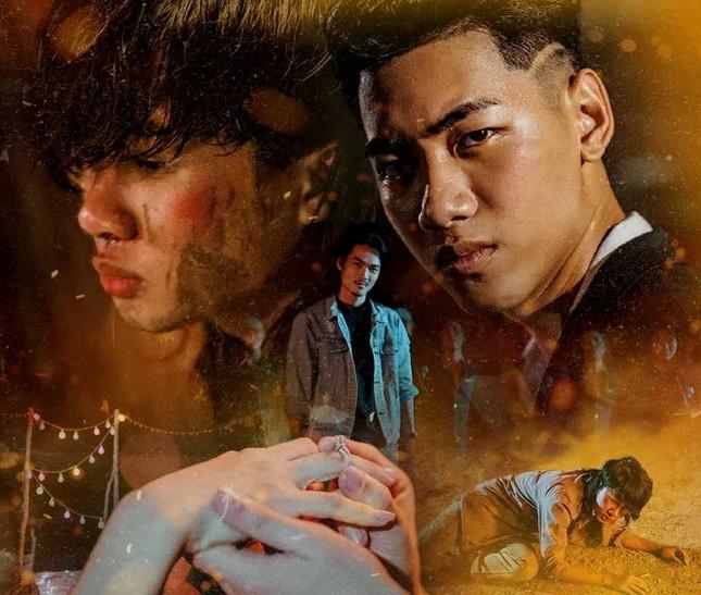 """Không quá khó đoán, bộ đôiJack & K-ICM comeback và lập kỉ lục mới với """"Sóng Gió"""" ảnh 1"""