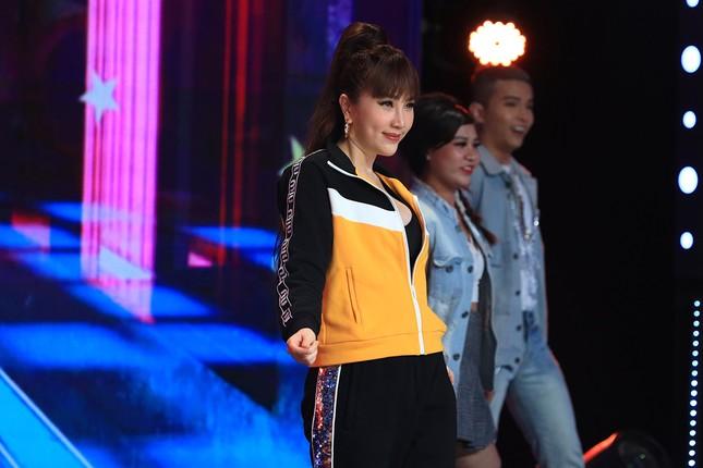 """Bảo Thy - Vương Khang tái hiện """"Please Tell Me Why"""" đình đám một thời tại """"Ký Ức Vui Vẻ"""" ảnh 4"""