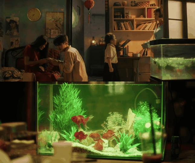 """Soi nhanh """"trứng phục sinh"""" trong MV """"Giá như cô ấy chưa xuất hiện"""" của Miu Lê ảnh 3"""