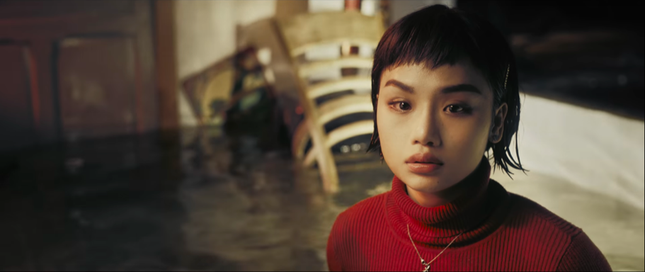 """Soi nhanh """"trứng phục sinh"""" trong MV """"Giá như cô ấy chưa xuất hiện"""" của Miu Lê ảnh 1"""