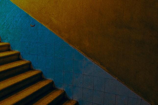 Bạn đã từng chiêm ngưỡng một Đà Lạt xinh đẹp qua những bức tranh sơn dầu? ảnh 7