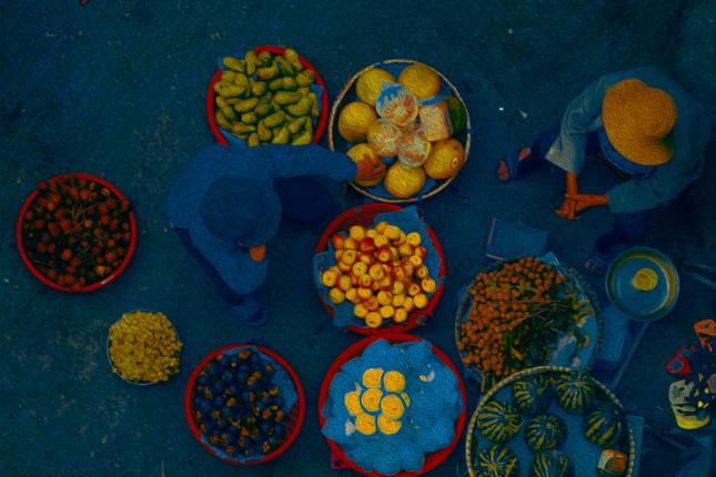 Bạn đã từng chiêm ngưỡng một Đà Lạt xinh đẹp qua những bức tranh sơn dầu? ảnh 9
