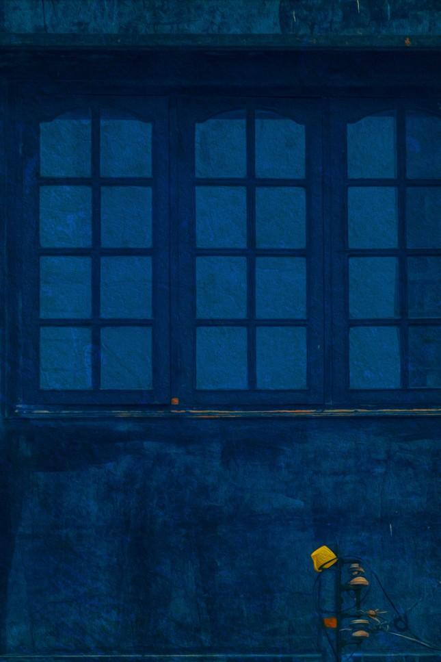 Bạn đã từng chiêm ngưỡng một Đà Lạt xinh đẹp qua những bức tranh sơn dầu? ảnh 12