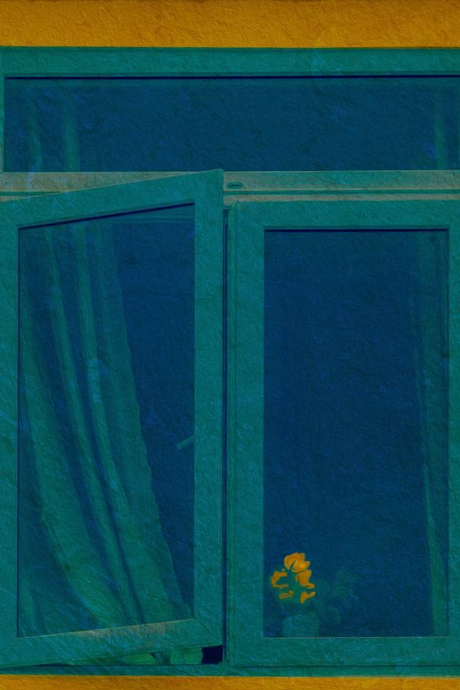 Bạn đã từng chiêm ngưỡng một Đà Lạt xinh đẹp qua những bức tranh sơn dầu? ảnh 13