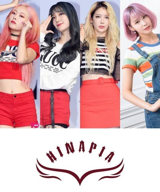 Chưa kịp debut, tên nhóm mới của các thành viên cũ Pristin đã bị chê ảnh 2