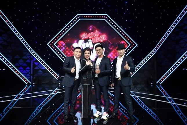 Nghệ sĩ Viêt Hương muốn làm cầu nối giữa nghệ sĩ và khán giả khi cầm trịch gameshow mới ảnh 3