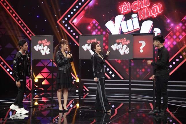 Nghệ sĩ Viêt Hương muốn làm cầu nối giữa nghệ sĩ và khán giả khi cầm trịch gameshow mới ảnh 5