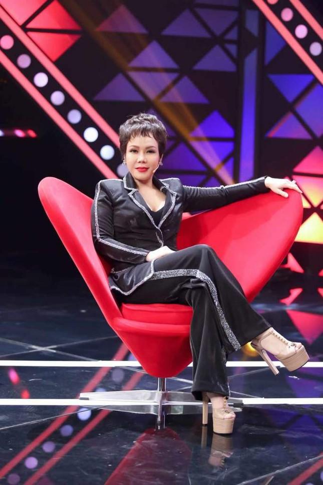 Nghệ sĩ Viêt Hương muốn làm cầu nối giữa nghệ sĩ và khán giả khi cầm trịch gameshow mới ảnh 1