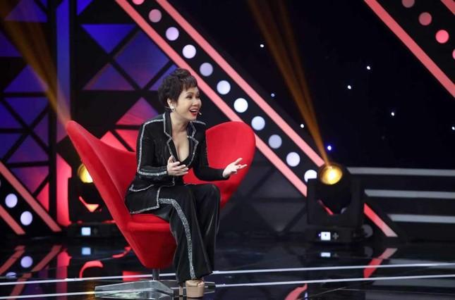 Nghệ sĩ Viêt Hương muốn làm cầu nối giữa nghệ sĩ và khán giả khi cầm trịch gameshow mới ảnh 4
