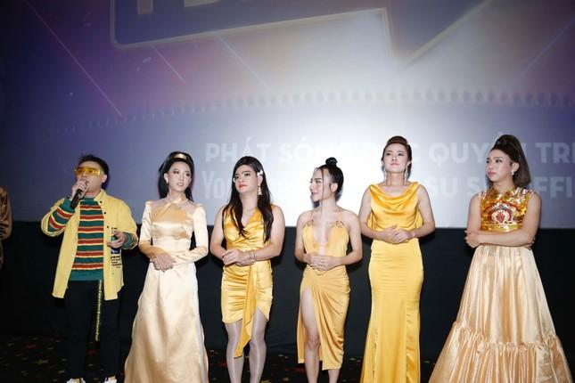 """Diễn viên trẻ Su Su - Trần Gia Huy """"chơi lớn"""", tự bỏ tiền túi sản xuất gameshow về Lô Tô ảnh 2"""