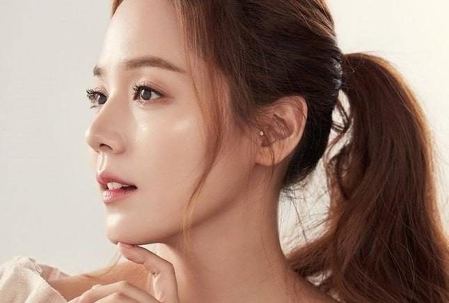 Ngất ngây với nhan sắc 5 nữ idol đẹp nhất lịch sử K-Pop do chính fan bình chọn ảnh 1