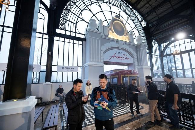 Show diễn thời trang hoành tráng tại Sa Pa của Lê Thanh Hòa đã sẵn sàng bùng nổ ảnh 2