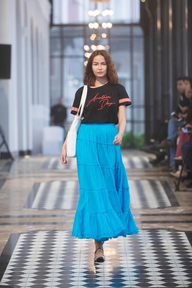 Show diễn thời trang hoành tráng tại Sa Pa của Lê Thanh Hòa đã sẵn sàng bùng nổ ảnh 3