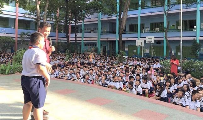 Học sinh sợ đến trường vì bị bắt nạt: Rối loạn tâm thần và những hành vi tiêu cực ảnh 1