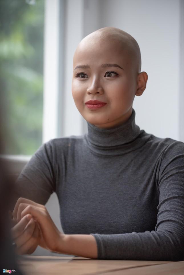 """Nữ sinh ĐH Ngoại thương: """"Không nghĩ ung thư đến khi mới 19 tuổi"""" ảnh 2"""