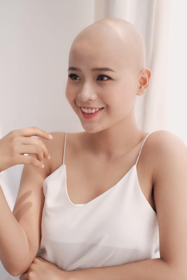 """Nữ sinh ĐH Ngoại thương: """"Không nghĩ ung thư đến khi mới 19 tuổi"""" ảnh 6"""