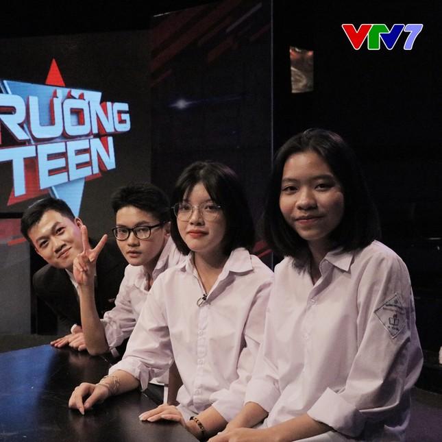 Chung kết Trường Teen 2019: Nín thở theo dõi cuộc tranh luận của những nhà tranh biện tuổi teen ảnh 1