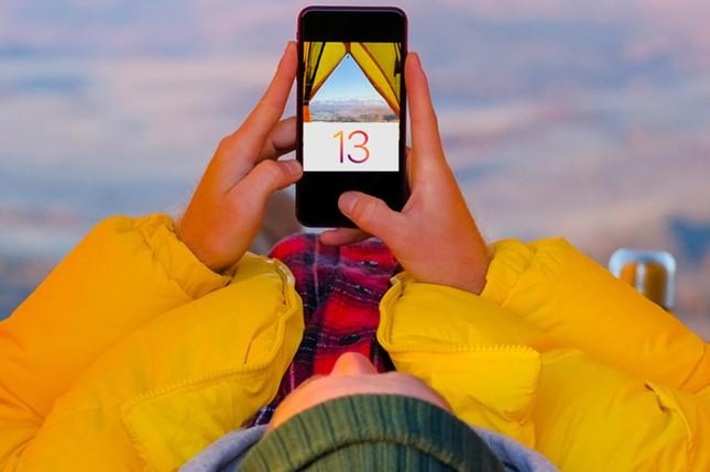 iOS 13 tiếp tục gặp lỗi nghiêm trọng, sụt hơn 70% pin dù iPhone không thực hiện tác vụ gì ảnh 1