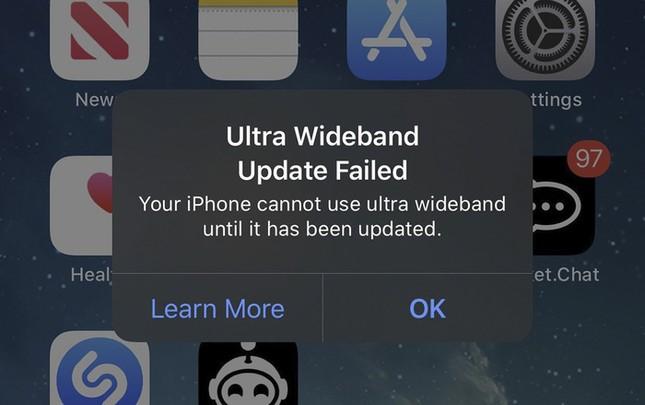 iOS 13 tiếp tục gặp lỗi nghiêm trọng, sụt hơn 70% pin dù iPhone không thực hiện tác vụ gì ảnh 2