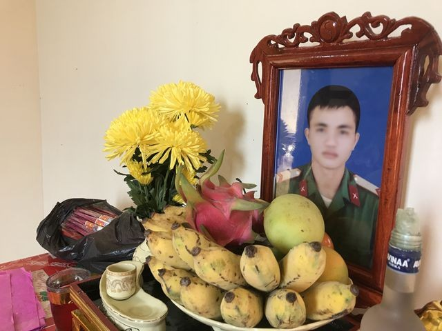 Vụ 39 thi thể trong container: Nghệ An cử cán bộ sang Anh xác định nạn nhân ảnh 2